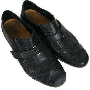 COLE HAAN Black Shoes Mens 9.5